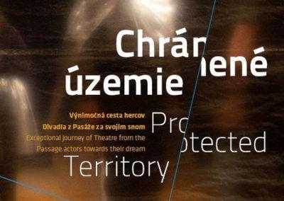 CHRÁNENÉ ÚZEMIE (2010)