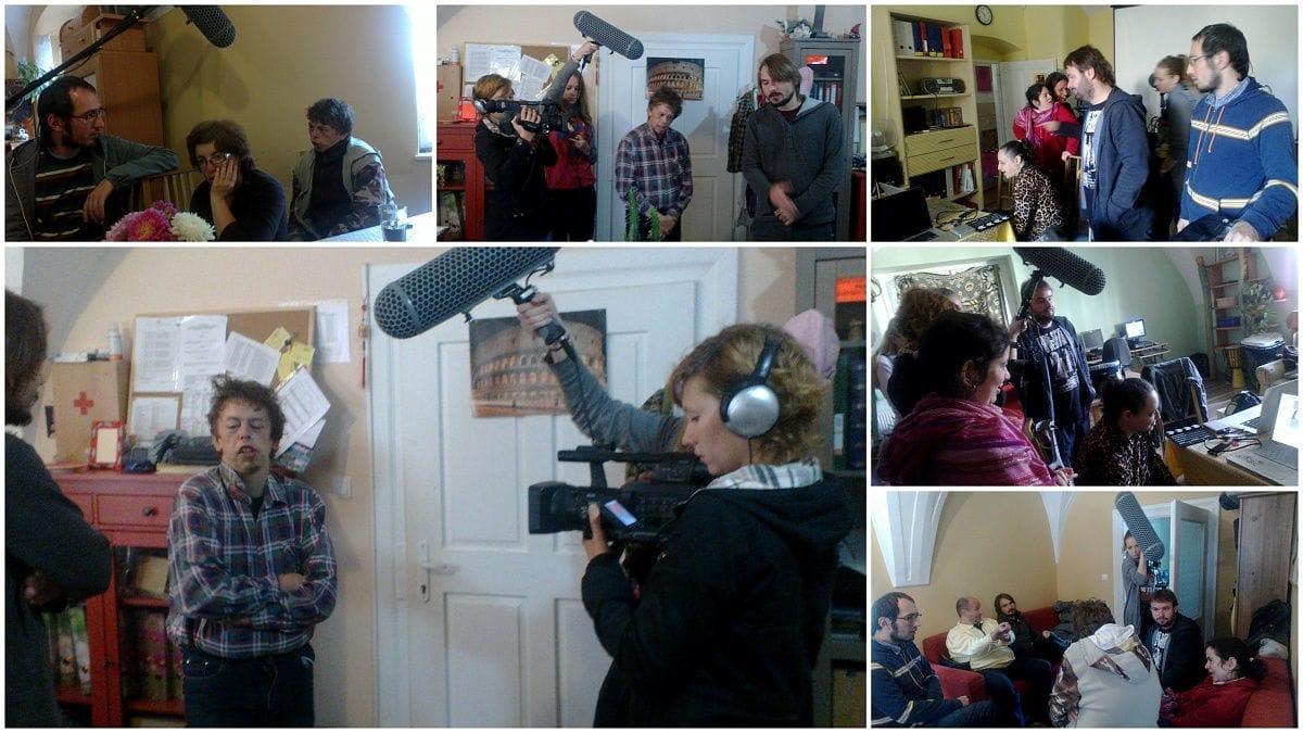 Filmový workshop DOGDOCS (2012)