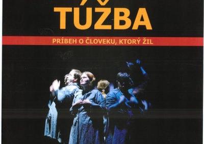 DIAGNÓZA: TÚŽBA (2004)