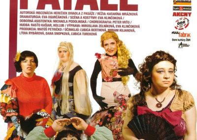 FEMME FATALE (2008)
