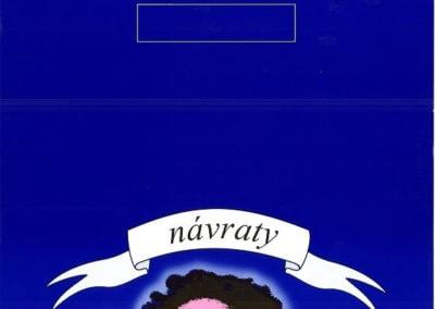 NÁVRATY (1999)