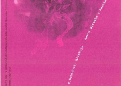 ODRÁZKY (DO ŽIVOTA) (1998)