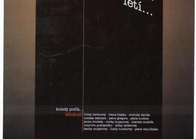 ZA ZÁCLONOU ZÁZRAK LETÍ (2008)