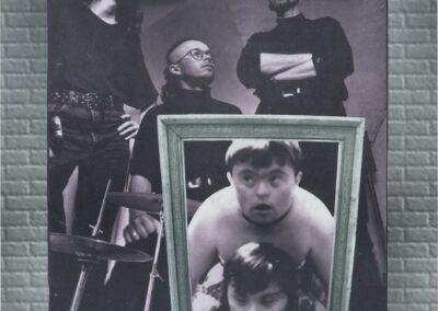 SKÚŠOBŇA (1996)